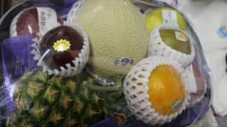 ギフトパーク新鮮なフルーツ